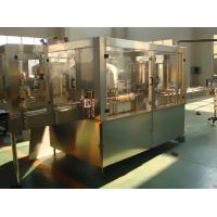 Best Stainless Steel 5KW Liquid Water Bottle Filling Machine 15000BPH for Mineral Water Line wholesale