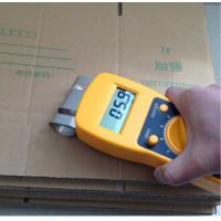 China High-frequency 0.5 Accuracy Moisture Meter Paper Testing Instruments on sale