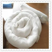 China oil absorbent,oil absorbent boom,oil spill absorbent boom,absorbent oil boom,oil spill absorbent sock on sale
