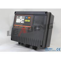 China DOL Start Water Pump Control Panel , Automatic Water Pump Controller Repeat Start Protection on sale