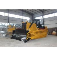 China High Speed Road Construction Crawler Bulldozer With 2000mm Track Gauge SHANTUI SD22 on sale