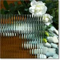 China Patterned Glass Panel (TX00005) on sale