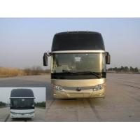 Best 300000KM 2012 Year 52 Seat 12000×2550×3920mm Used YUTONG Buse and Coach wholesale