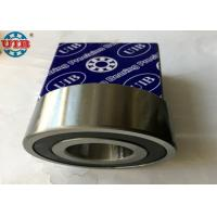 Best Chrome Steel GCR15 Agriculture Angular Contact Bearings 3309 2RS With HRC60 HRC62 Rings wholesale