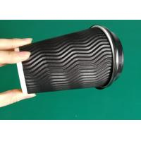 Buy cheap Logo Custom Printed Eco Friendly Paper Cups With Lid PMS Color Paper Material from wholesalers