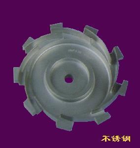 Best Casting Impeller wholesale