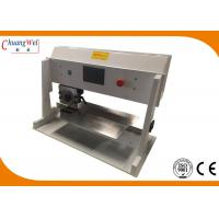 China New Developed V Cut Pcb Depaneling Machine With Digital Display on sale