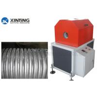 Best Double / Single Wall Corrugated Pipe Perforating Machine SKDII Punching Blade wholesale