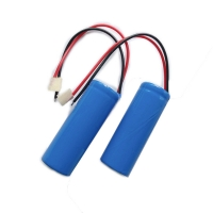 Best CC CV IEC62133 1600mAh 3.7 Volt Lithium Ion Battery wholesale