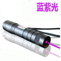 China Factory outlets Mini Blue Violet 200mW High power Laser Pointer Torches on sale