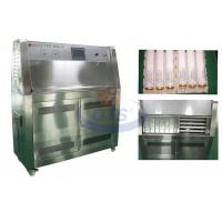 Best Stainless Steel Material Climatic Test Equipment / UV Weathering Aging Test Machine wholesale