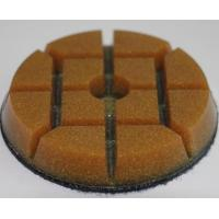 Best Typhoon Resin Bond Dry Floor Polishing Pads wholesale