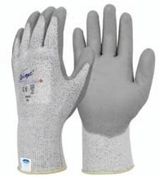 China Kevlar cut resistant glove ZMA0095 on sale