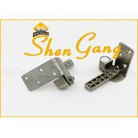 Best Adjustable Stainless Steel Pivot Door Hinges , 90 Degree Furniture Door Hinges wholesale