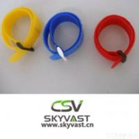 China Printed Velcro Cable Ties on sale