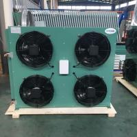 Cheap FNH-150 Chinese Manufacturer Air-Cooled Condenser/Fin type condenser for Cold Storage for sale