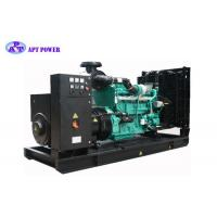 Best 500 kVA Water Cooled Diesel Generator With Cummins Engine and Stamford Alternator wholesale