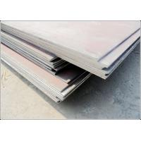 China Mild steel plate JIS G3101 SS400 Carbon Steel Plate with Pre - Galvanized Coated Processing on sale