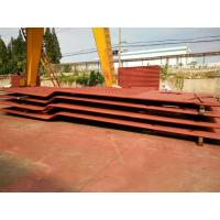 China Energy Saving Water Wall Panels For Coal / Oil Fired Boiler Furnace on sale