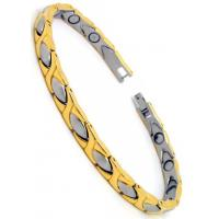 China 100% stainless steel magnetic bracelets The Best Christmas Gift wholesale