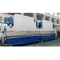 China Hydraulic Drive CNC Tandem Bending Press Brake For Heavy Duty Applications on sale