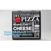 Best Wholesale pizza cartons square corrugated pizza boxes,Quality italy Pizza Boxes,Pizza Packaging box,Custom Pizza Box Des wholesale