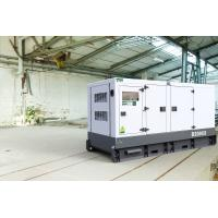China IP54 Silent Perkins Diesel Generator Set 1500rpm 220 KW 275 KVA on sale