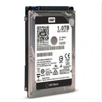 China WD​ 2.5 1TB HDD 7200 RPM Internal Hard Disk Drive SATA Interface For Laptop on sale