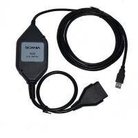 China Scania Vci2 Heavy Duty Truck Diagnostic Tools Latest Software V2.11 With Sdp3 on sale
