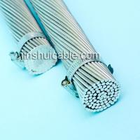 Best All Aluminium AAC Conductor Multi Stranded Cable Wire ASTM, BS, DIN, CSA, IEC Standard wholesale