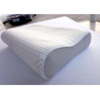 Best Protective Waterproof Pillow Cover Dust Mite Disposable For Hotel wholesale