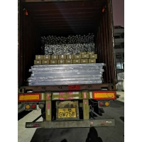Best 1.5mm Thickness PE Coated Flexible Steel Pipe 4000mm length wholesale