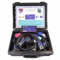 China vipprogrammer  Dearborn DPA5 Heavy Duty Truck Diagnostic Scan Tool on sale