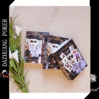 Best AUSTRIA ARTS PLAYING CARDS WITH 54 PHOTOS wholesale