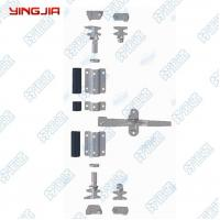 Best 342131  Container locking gear cargo trailer truck door latch wholesale
