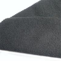 Best 10%cashmere+90%wool fabric wholesale
