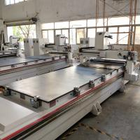China CIFU Motor CNC Wood Cutting Machine Sofa Splint Router Computer Controlled on sale