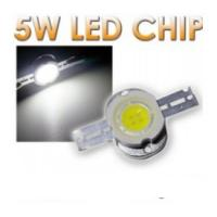 Best 5W High Power LED Light Emitting Diode wholesale
