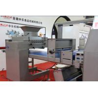 Best Modular Structure Flexible Pastry Laminator with quick change-over function wholesale
