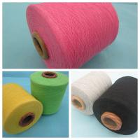 China recycle Cotton Yarn for sock making on sale