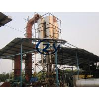 Best 380v 12m Height SS304 6t/H Starch Drying Machine wholesale
