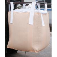 China FIBC Big Bags Flexible Intermediate Bulk Container for Sugar , Salt , Flour , Dextrose wholesale