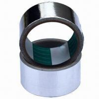 Best Aluminum foil tape, made of water acrylic adhesive wholesale