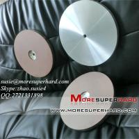 China resin bond grinding disc on sale