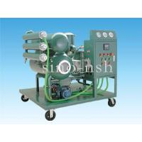 China NSH VFD Transformer Oil Purifiers on sale