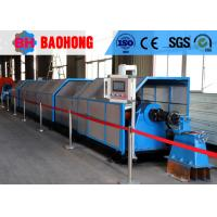 China High Efficient Wire Cable Stranding Machine For AAC Wasp Conductor on sale