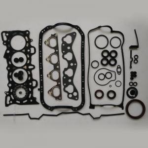 Cheap For HONDA CIVIC EK3 16V D15Z4 D16Y7 D16Y8 Metal Full Engine Gasket Set Overhaul for sale