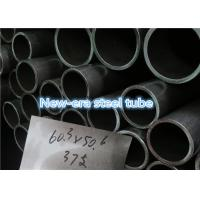 Best GB 18248 37Mn 30CrMo Large Diameter Steel Pipe Seamless For Gas Cylinder wholesale