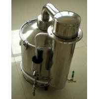 China Auto-Control Stainless Steel Water Still (HS. Z11.20L) on sale