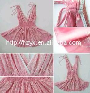 Lady's Fashion Blouse